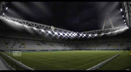 FIFA 12: grafica del gioco molto realistica