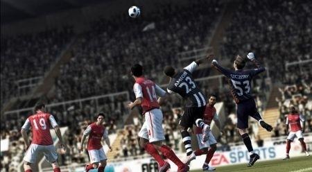 FIFA 12: gioco