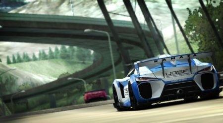 Ridge Racer: PlayStation Vita