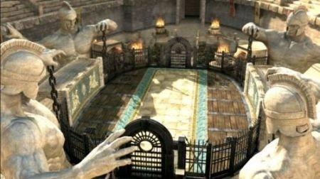 Soul Calibur 5 mostra i suoi colori in nuove immagini