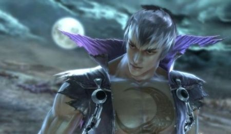 Soul Calibur 5: serie