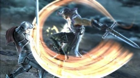 Soul Calibur 5: screenshots