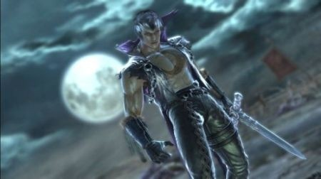Soul Calibur 5: news