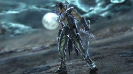 Soul Calibur 5: gioco