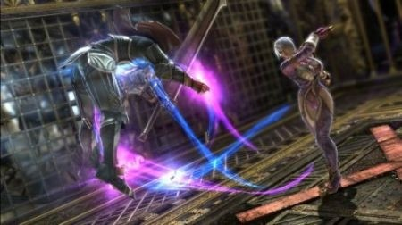 Soul Calibur 5: foto