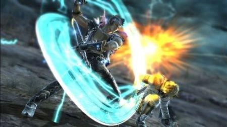 Soul Calibur 5: anteprime