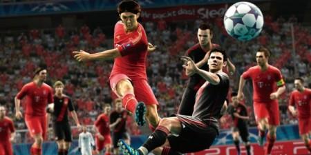 PES 2012: nuove immagini della modalità Football Life