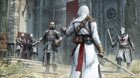Assassin's Creed Revelations: avventura