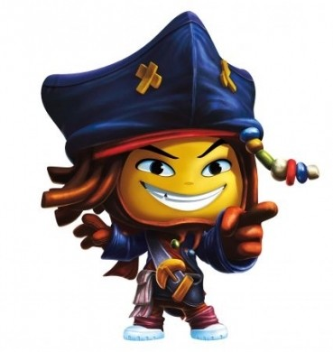 Disney Universe Jack