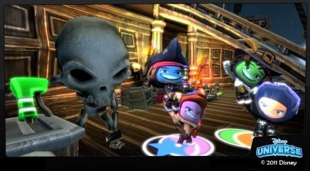 I Pirati dei Caraibi arrivano in Disney Universe