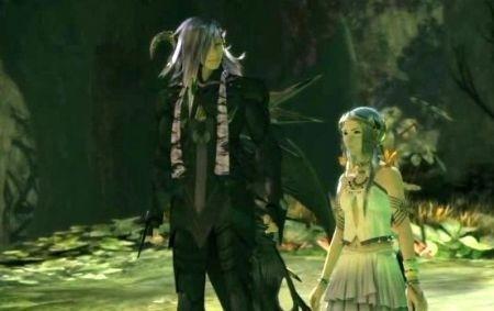 Kaias yuru final fantasy xiii 2