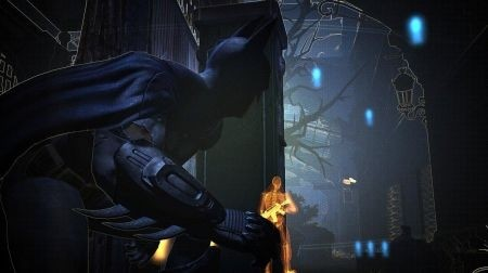 Batman Arkham City data uscita