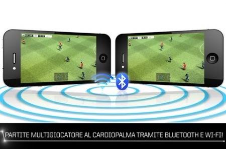 PES 2011: App Store