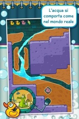 Giochi per iPad: un nuovo puzzle game da Disney