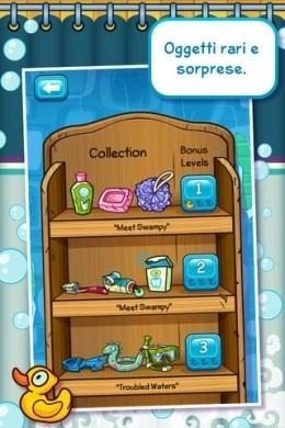 Giochi iPad: coccodrillo