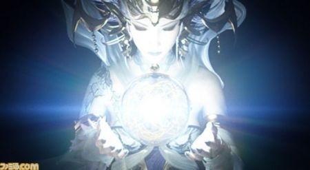 Final Fantasy Type-0 in foto: l'Cie e nuovi personaggi di un mondo alla deriva