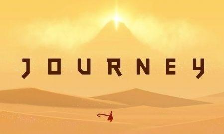 Journey: PS3