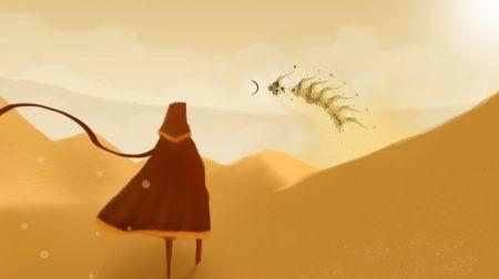 Journey: gioco