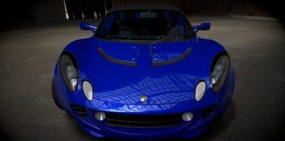 Forza Motorsport 4: un'auto