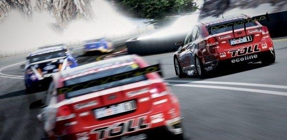Forza Motorsport 4: una corsa
