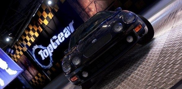 Forza Motorsport 4: tutti in pista