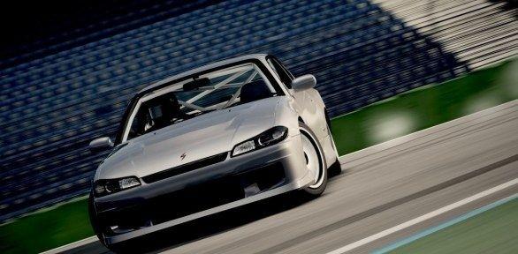 Forza Motorsport 4: Turn 10