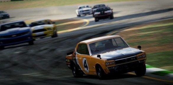 Forza Motorsport 4: Xbox