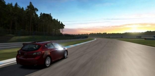 Forza Motorsport 4 mostra il suo realismo in nuove immagini