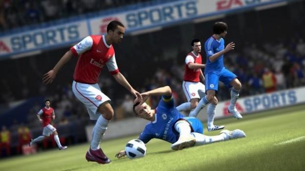 FIFA 12: EA Sports