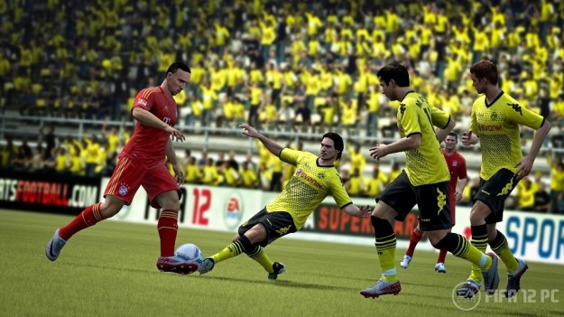 FIFA 12: PC