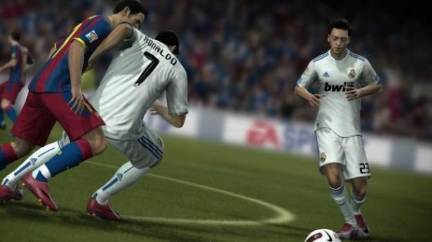 FIFA 12: simulazione