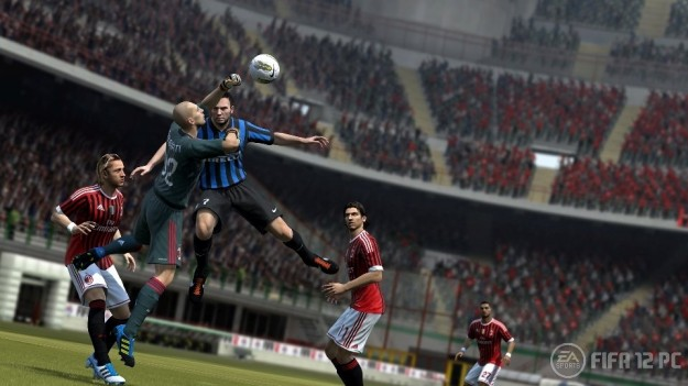 FIFA 12: sport