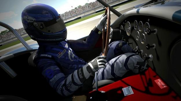 Gran Turismo 5: corse