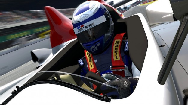 Gran Turismo 5: pack