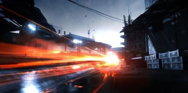 Battlefield 3: Xbox 360