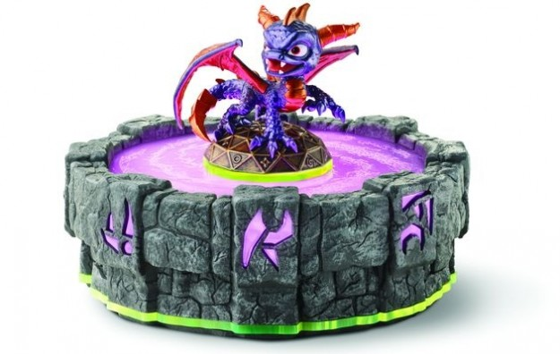 Skylanders Spyro's Adventure: PS3