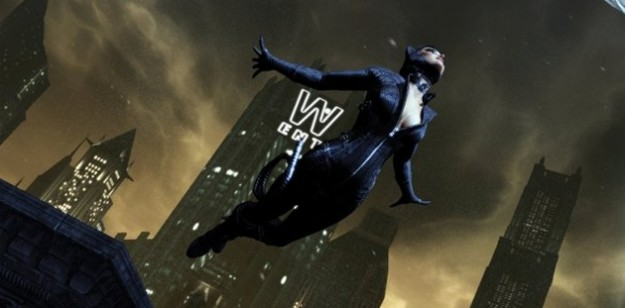 Batman Arkham City: immagini