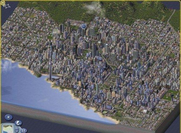 SimCity 4: Taiwan