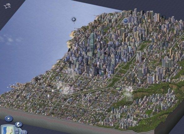 SimCity 4: videogame