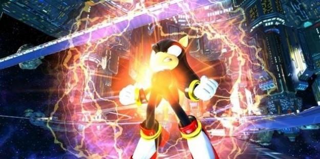 Sonic Generations: disponibili nuove immagini del livello Speed Highway