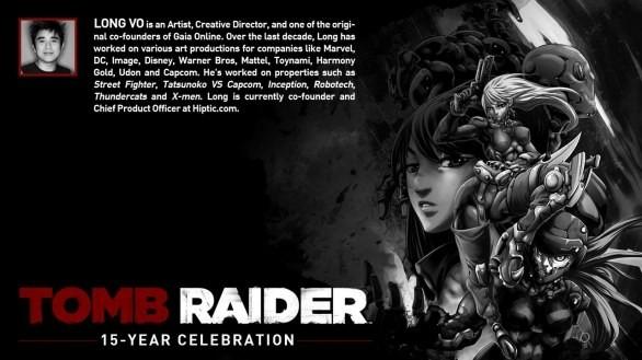 Tomb Raider: Long Vo
