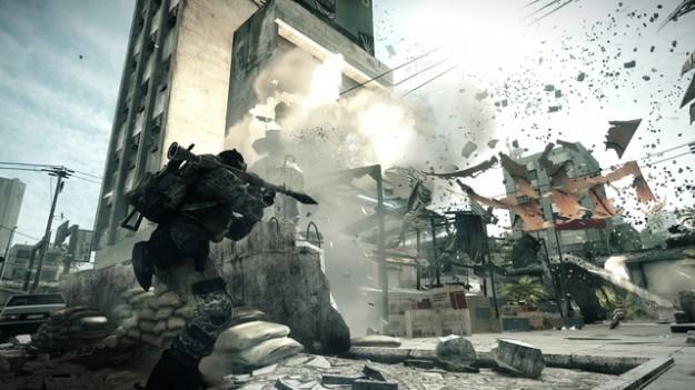 Battlefield 3: recensione