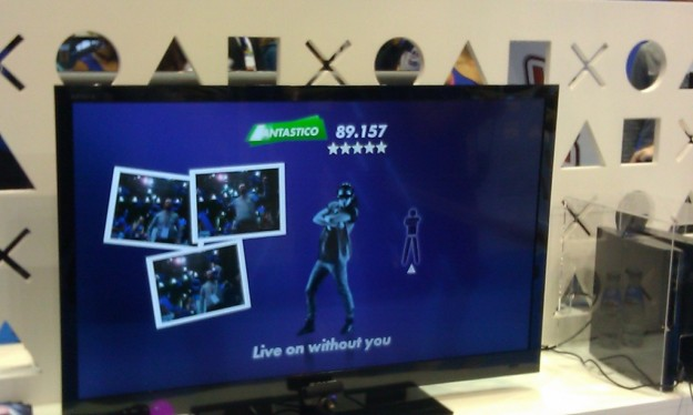 Games Week 2011: giochi PS3