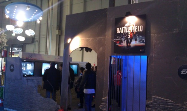 Games Week: Battlefield 3