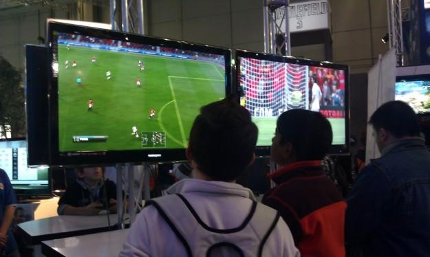 Games Week: FIFA 12