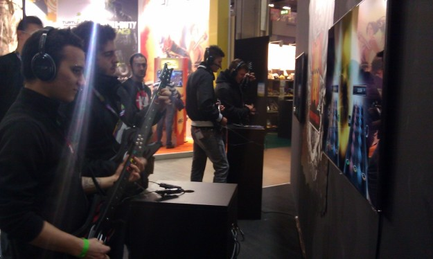 Games Week: Guitar Hero