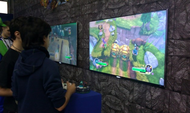 Games Week: Skylanders Spyro's Adventure