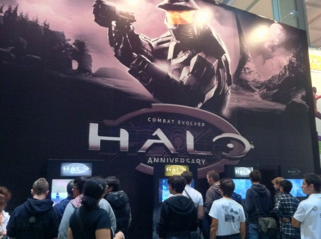 Games Week: Halo Combat Evolved Anniversary