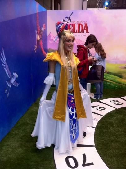 Games Week: Zelda
