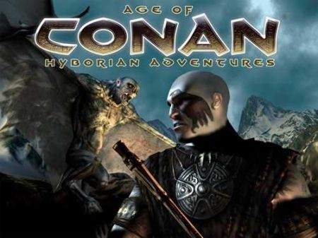 Age of Conan Hyborian Adventures in anteprima: immagini e video